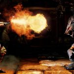 Xbox One PAX Video Shows Killer Instinct Thunder Character