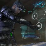 Ghost Recon Online Gets Splinter Cell Cross-Over Pack