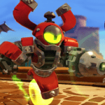 Six New Skylanders Swap Force Toys: Hands-On