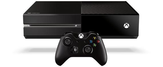 Xbox One TV Ad