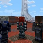 Mass Effect Minecraft