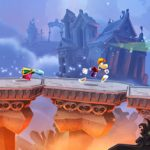 Ubisoft Ships Rayman Legends for Wii U, Xbox 360, PS3