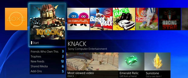 PlayStation Store PS Store