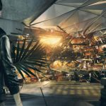Quantum Break gameplay