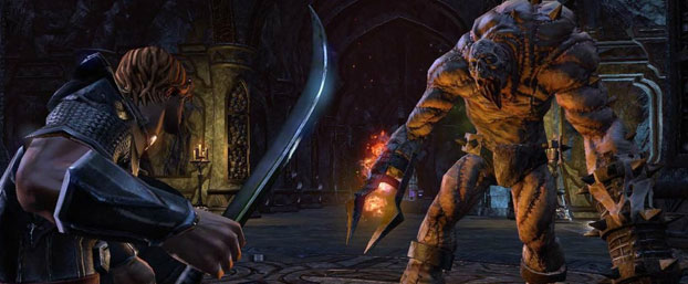 The elder scrolls online release date for xbox one in Auckland