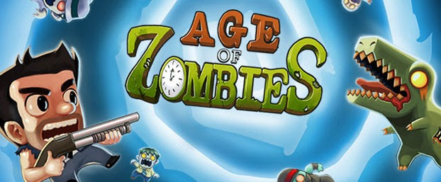 Age of Zombies PS Vita