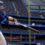 MLB 14 The Show baseball