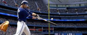 MLB 14 The Show baseball