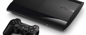 Sony PS3 PlayStation 3