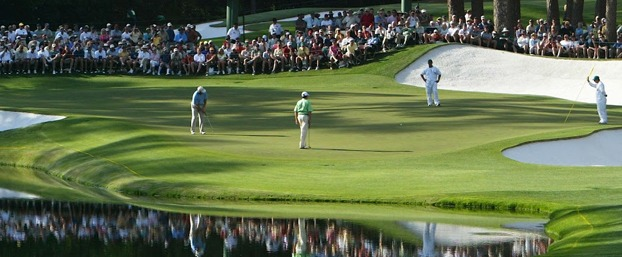Watch Golf Live Online
