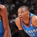 NBA Oklahoma City Thunder
