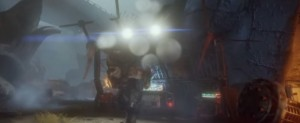 next-gen Mass Effect