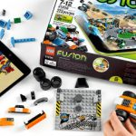 LEGO Fusion Sets to Compete with Skylanders, Disney Infinity