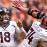 Peyton Manning Injured, Played with Torn Thigh Since December