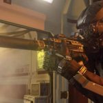 Call of Duty Advanced Warfare Havoc DLC Early Weapon Access Trailer