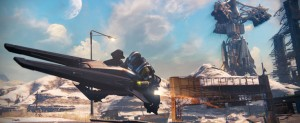 Destiny vehicle