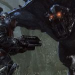 Evolve Gameplay Footage from Distillery Map
