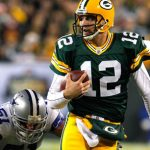 Aaron Rodgers Named NFL MVP Over JJ Watt by AP