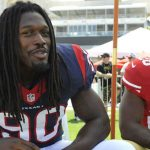 Watch Houston Texans online free Jadeveon Clowney