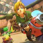 Mario Kart 8 Zelda DLC Coming Nov. 7, Animal Crossing DLC in May