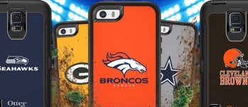 OtterBox NFL Phone Cases