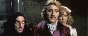 Young Frankenstein Blu-ray