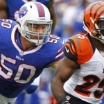 Buffalo Bills Kiko Alonso Bengals
