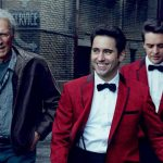 Clint Eastwood Jersey Boys Blu-ray