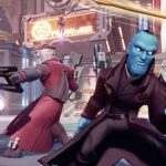 Disney Infinity Yondu Guardians of the Galaxy