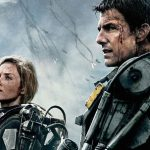 Tom Cruise Edge of Tomorrow Blu-ray Blasts into Retail in October