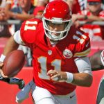 Watch Patriots vs Chiefs Live Monday Night Football Online Free Week 4