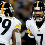 NFL Names Bengals vs Steelers the Season's Last Sunday Night Football Game