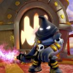 Skylanders Trap Team Villain Hood Sickle