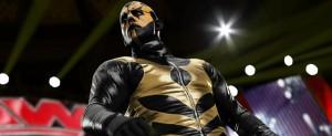 WWE 2K15 PS4 Xbox One