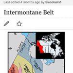 Wikipedia mobile site