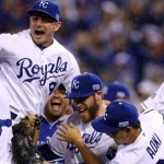 Kansas City Royals ALCS Champs