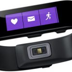 "Microsoft Band: 30 Minutes of ""Wrists On"" Impressions"