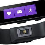 Microsoft Band Microsoft Health