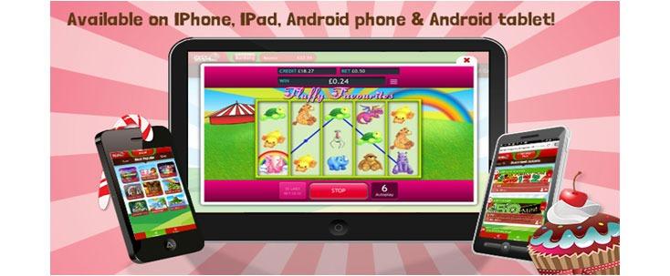 Tasty Bingo App
