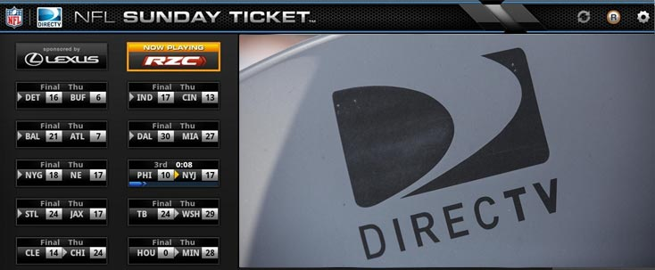 DirecTV 4K TV Support and Service Launching Friday - Daily Game