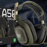 Xbox One Halo A50 Wireless Headset