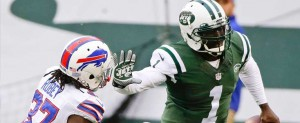 NY Jets Michael Vick