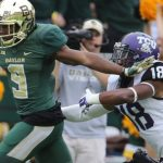 Baylor Football vs TCU Football