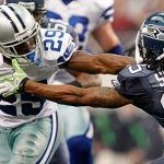 Dallas Cowboys DeMarco Murray