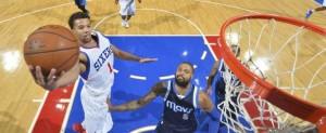 Philadelphia 76ers Sixers Michael Carter-Williams