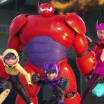 Disney's Big Hero 6 Blu-ray Flying into Stores in Late February