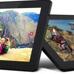 Free Kindle Fire HDX 8.9 Tablet Giveaway