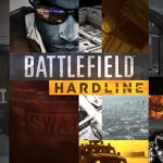EZ and Visceral Games Announce Battlefield Hardline is Available Now