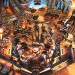 Iron & Steel Pinball FX 2