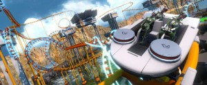 ScreamRide Xbox One Review